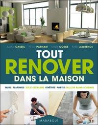 Livres sur la r novation de maison - Livre renovation maison ...